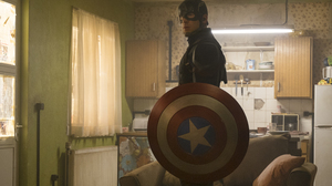 Captain America Captain America Civil War 3695x2463 Wallpaper