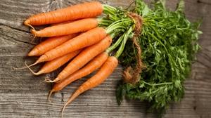 Food Carrot 1680x1050 Wallpaper