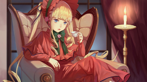 Shinku Rozen Maiden 1920x1280 wallpaper