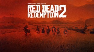 Video Game Red Dead Redemption 2 2560x1440 Wallpaper
