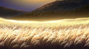 Landscape Love Live Series 3600x1800 Wallpaper
