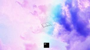 Music Art Installation Sky Space Fantasy Art Stars Anime EDM 1920x1080 Wallpaper