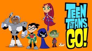 The Teen Titans Go Robin DC Comics Beast Boy Star Fire Raven Cyborg 1920x1080 Wallpaper