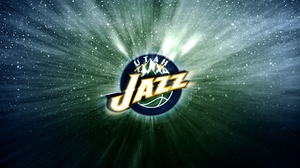 Basketball Logo Nba Utah Jazz 2560x1440 Wallpaper