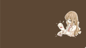 Rascal Does Not Dream Of Bunny Girl Senpai Rio Futaba Seishun Buta Yarou Wa Bunny Girl Senpai No Yum 1920x1080 wallpaper
