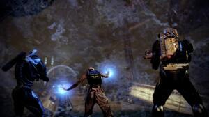 Jack Mass Effect Legion Mass Effect 1920x1080 Wallpaper