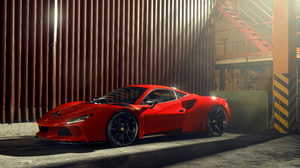 Car Sports Car Hypercar Ferrari 4500x3002 Wallpaper