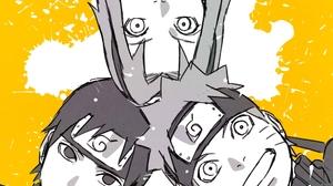 Naruto Uzumaki Sai Naruto Sakura Haruno 2000x1500 Wallpaper