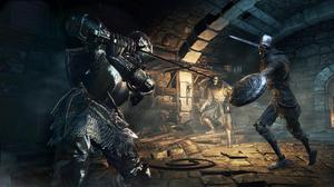 Knight 3840x2160 Wallpaper