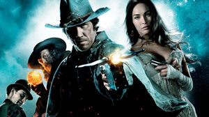 Jonah Hex Megan Fox Movie Fantasy Creature 1920x1200 Wallpaper