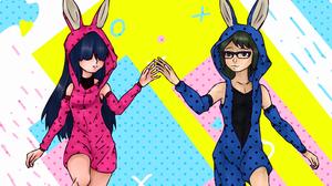Denki Kaminarimon Hako Kuroi 3840x2160 Wallpaper