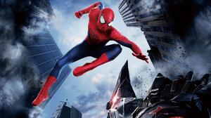 Movie The Amazing Spider Man 2 2880x1800 Wallpaper