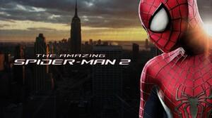 The Amazing Spider Man 2 Spider Man 1600x900 Wallpaper