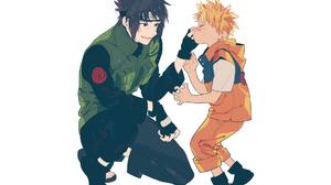 Naruto Uzumaki Sasuke Uchiha 1920x1357 Wallpaper