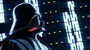 Star Wars Star Wars Battlefront Ii Video Games Darth Vader Sith Star Wars Villains 2550x1440 Wallpaper