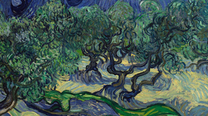 Vincent Van Gogh Painting Oil Painting Oil On Canvas Impressionism 4030x1687 Wallpaper