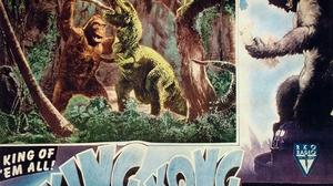 King Kong 2400x1800 Wallpaper