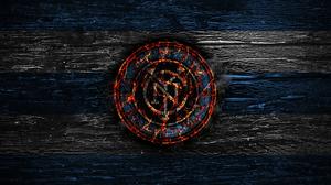 Emblem Logo Mls Soccer 2880x1800 Wallpaper