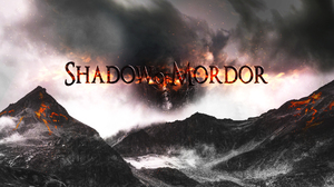 Dark Game Mordor 1920x1080 Wallpaper