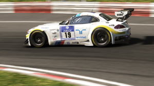 Project Cars Nurburgring 1680x1050 Wallpaper