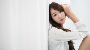 Women Asian 2048x1367 wallpaper