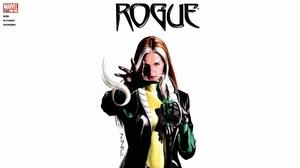 Comics Rogue 1920x1080 Wallpaper