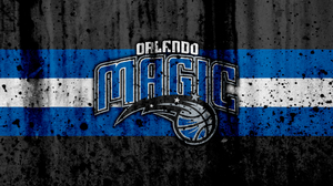 Basketball Logo Nba Orlando Magic 3840x2400 Wallpaper