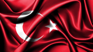 Misc Flag Of Turkey 2560x1600 Wallpaper