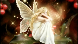 Fantasy Fairy 1600x1000 Wallpaper