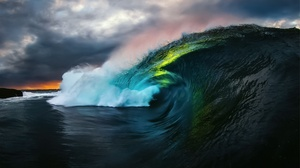 Nature Wave 1920x1280 Wallpaper