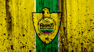 Emblem Fc Anzhi Makhachkala Logo Soccer 3840x2400 wallpaper