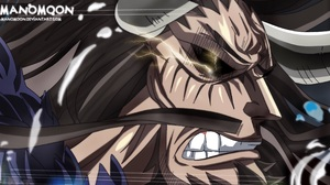 Kaido One Piece 2988x1536 Wallpaper