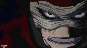 Anime Boku No Hero Academia Chizome Akaguro Earrings Hero Killer Boku No Hero Academia My Hero Acade 3840x2160 Wallpaper