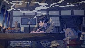 Anime Anime Boys 1920x1080 Wallpaper