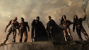 Zack Snyders Justice League Jared Leto Superman Batman 1440x1080 Wallpaper