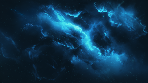 Nebula Space 5120x2880 wallpaper