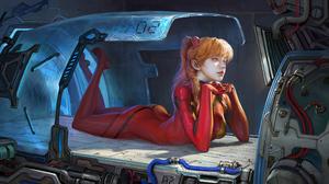 Futuristic Science Fiction Digital Art Concept Art Artwork Fantasy Art Fan Art 3D CGi Cyberpunk Cybe 3840x2116 Wallpaper
