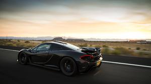 Vehicles McLaren P1 2048x1360 Wallpaper