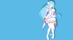 Konosuba Aqua Konosuba Konosuba God S Blessing On This Wonderful World Emilia Re Zero Re Zero Starti 3840x2160 Wallpaper