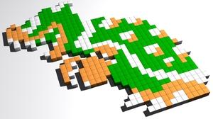 Video Game Mario 1440x900 Wallpaper