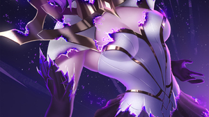 Lux League Of Legends League Of Legends Video Games Video Game Girls Fan Art Video Game Characters P 2922x4000 Wallpaper