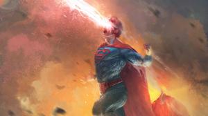 Dc Comics Superman 1920x1081 Wallpaper
