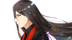 Caster Fate Grand Order Zhuge Liang Fate Grand Order 1920x1200 Wallpaper
