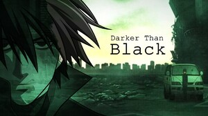 Bk 201 Darker Than Black Hei Darker Than Black 1280x1024 Wallpaper