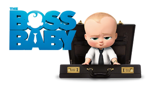 Movie The Boss Baby 1920x1080 Wallpaper