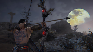 Naraka Bladepoint 4K 24 Entertainment Men Arrows Bow 3840x2160 Wallpaper