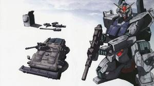 Anime Gundam Suit 1680x1050 Wallpaper