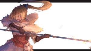 Shiranui Flare Azure Lane Chosen Undead Dark Souls Dark Souls Blonde Red Eyes Tsumeki 2560x1440 Wallpaper