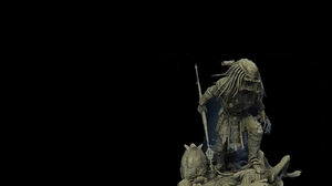 Sci Fi Predator 1600x1200 Wallpaper