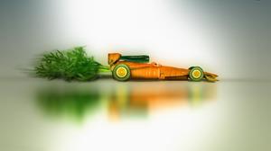 Carrot 1920x1200 Wallpaper